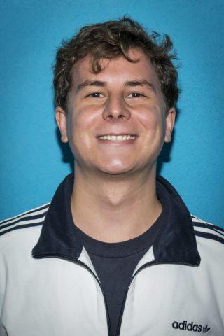 Nacho de la Fuente.  Head Coach.