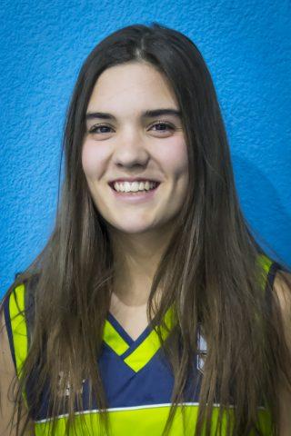 #5 ELENA CASAOS.  Pívot 1.72